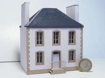 Maison de ville 204