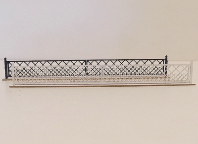 2 portails 2 vantaux pour cour de halle à marchandises 5m