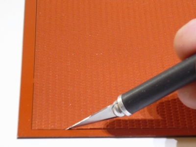 Toiture tuiles mécaniques 285x185mm