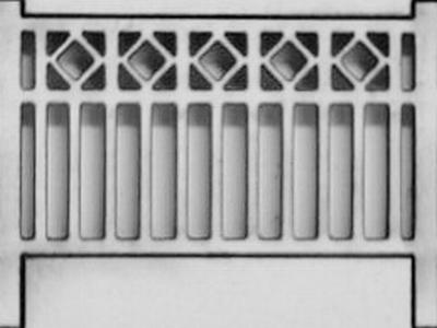 Barrières béton type SNCB Belgique 2