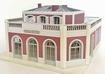 Gare type Petite Ceinture « Avenue Henri Martin »