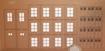 Planche d'huisseries n°2 + gabarit de découpe