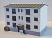 Immeuble de résidence 3 étages « 4 rue des Charmes »