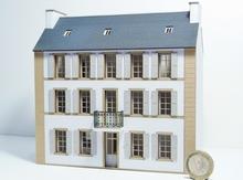 Maison de ville 207
