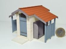 WC type PLM petit modèle « Maison-Dieu »
