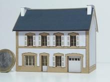 Maison de ville 222