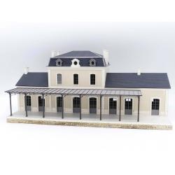 "BV 8 portes type ""Gare de Bellac"""