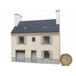 Maison de ville 205 (-HO-)