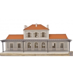"""BV 7 portes """"EST"""" type « Gare de Nançois-Tronville » (-HO-)"""