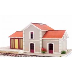 """BV SE GIRONDE type """"Gare de Villagrains"""""""