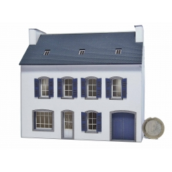 Maison de ville 202 (-HO-)