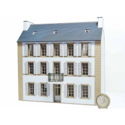 Maison de ville 207 (-HO-)