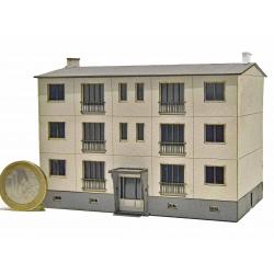 Immeuble de résidence 3 étages « 4 rue des Charmes » (-N-)