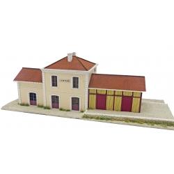 "BV SE GIRONDE type ""Gare d'Audenge"" (-HO-)"