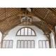 """Kit de Base 4 stalles rotonde """"PO"""" type «Gare de St Sulpice –Laurière » (-HO-)"""