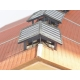 "Kit de Base 4 stalles rotonde ""PLM"" type « Gare d'Autun » (-HO-)"