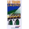 Train Jaune de Cerdagne