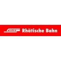 Suisse Rhätische Bahn RhB