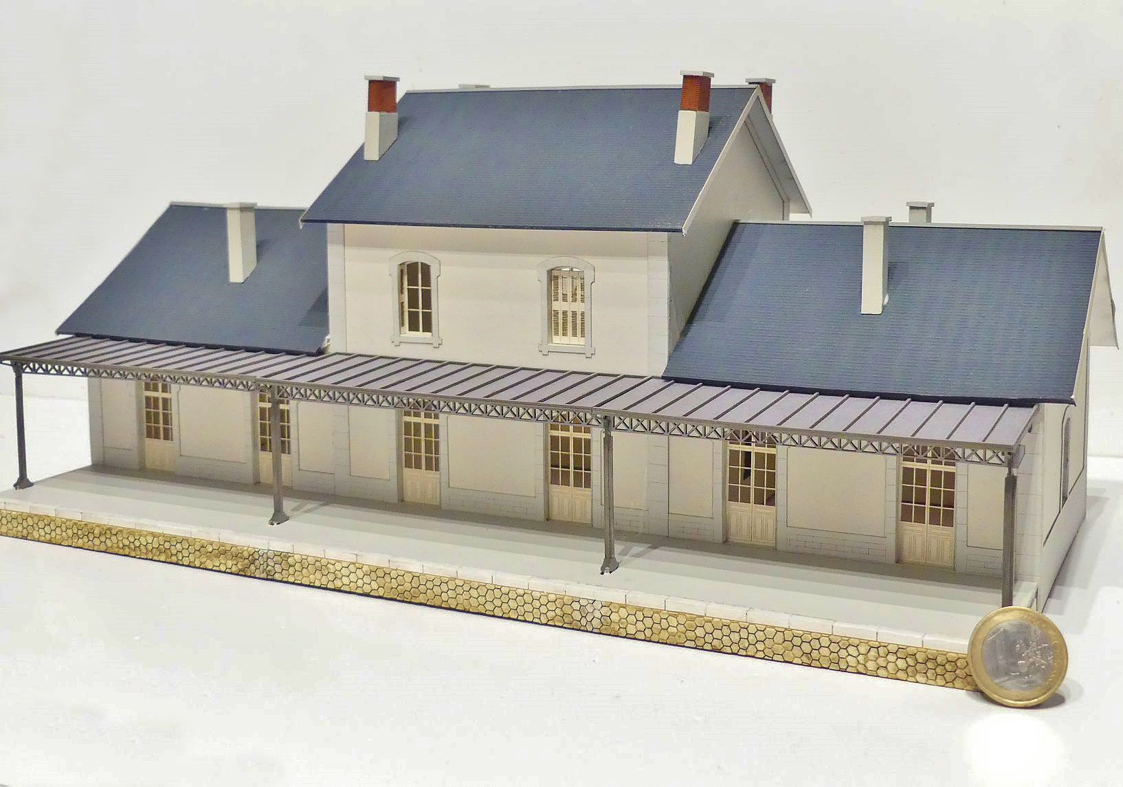 BV gare de Marvejols